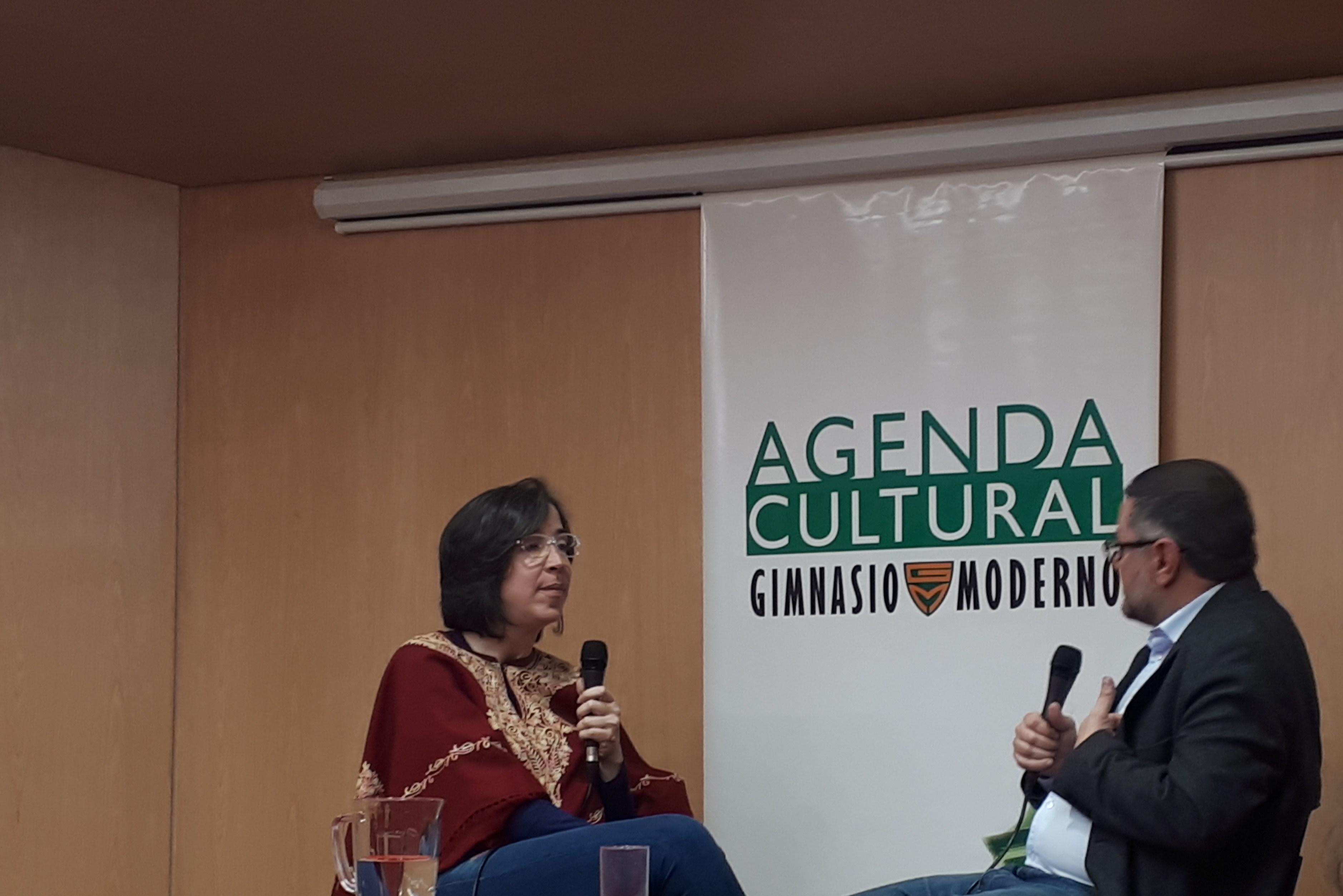 María Del Rosario Laverde