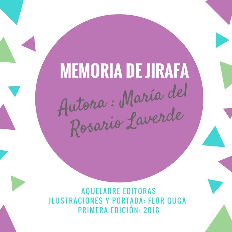 Memorias de Jirafa