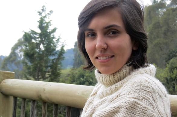 Paula Ortiz, autora e ilustradora